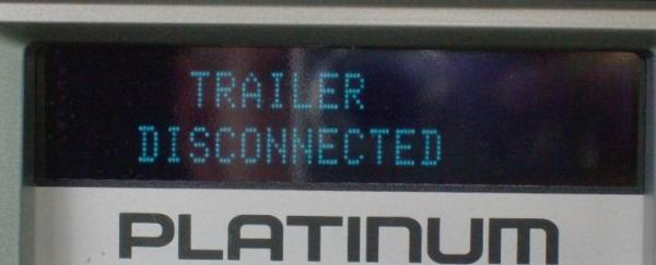 OEM TRAILER BRAKE CONTROLLER 2011 2014 F150 - FordPartsOne