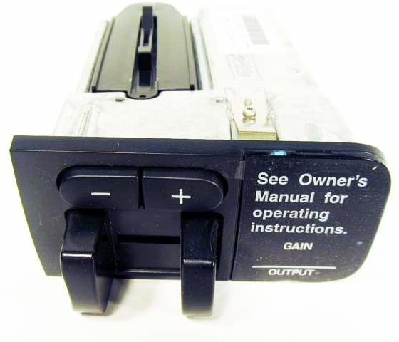 OEM TRAILER BRAKE CONTROLLER 05 07 FORD F250 F350 F450 F550 - FordPartsOne
