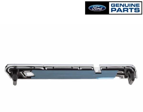 F150 Tailgate Emblem 2009-2014 Clip Style - FordPartsOne