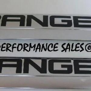 Ford Ranger Fender Emblem Set 2006 2007 2008 - FordPartsOne