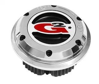 G2 Premium Locking Hubs 99 04 Ford Super Duty - FordPartsOne