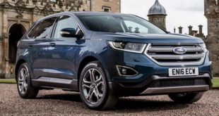 Ford Edge Colors Redesigns Com
