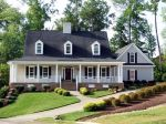Southern Architecture at its best in Ford's Colony- 112 Castel Pines