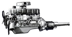 Classic Inlines  Ford Small Inline Six Specs