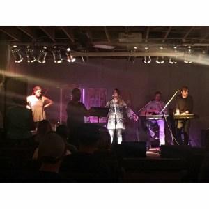 NHOP worship night with Jon Thurlow