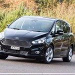 Ford S Max 2021 Exterior