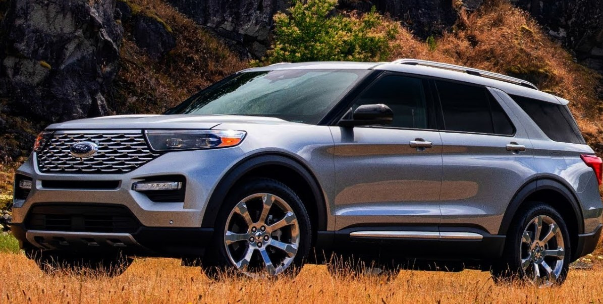 new 2021 ford explorer colours, awd, release date | ford specs