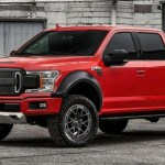2021 Ford F 150 Exterior