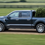 2022 Ford F-150 Exterior