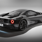 2022 Ford Gt Exterior