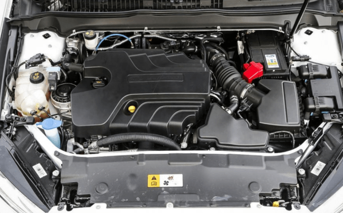 2022 Ford Mondeo Engine