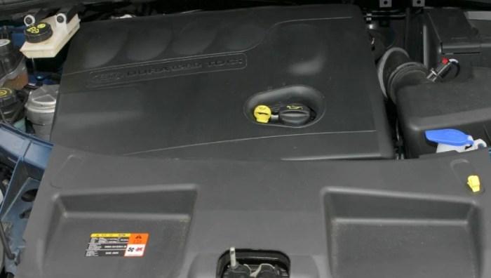 Ford Galaxy 2022 Engine