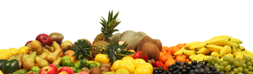Products page image. Produce