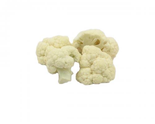 Cauliflower, Cut