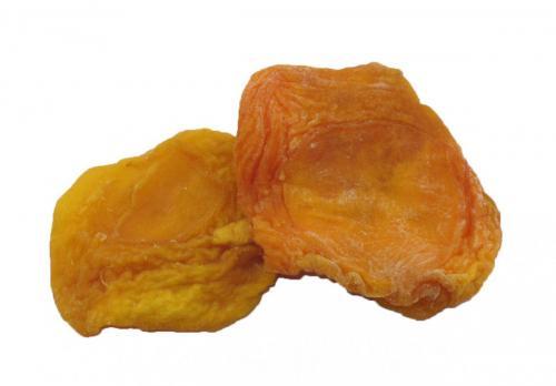Dried, Mangos