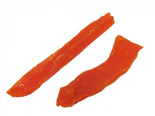 Dried, Papaya