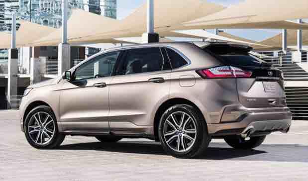 2020 Ford Edge Vignale, 2019 ford edge st, 2019 ford edge towing capacity, 2019 ford edge titanium, 2019 ford edge release date, 2019 ford edge price, 2019 ford edge st price,