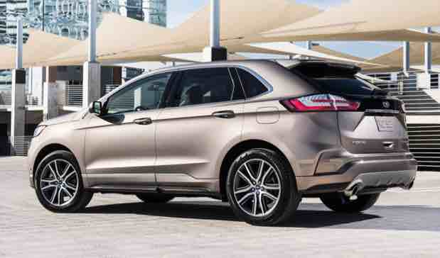 2020 Ford Edge Vignale, 2019 ford edge st, 2019 ford edge towing capacity, 2019 ford edge titanium, 2019 ford edge release date, 2019 ford edge price, 2019 ford edge st price,