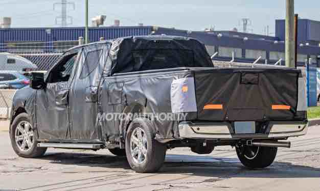 2020 Ford F150 Redesign Spy Photos, 2020 ford f150 redesign forum, 2020 Ford F150 Redesign, 2020 Ford F150,