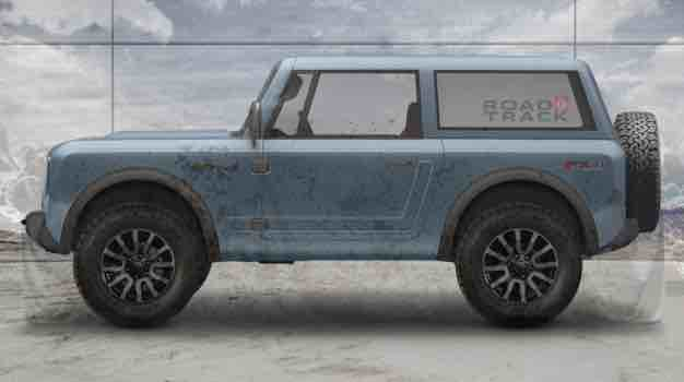 2020 Bronco Release Date, 2020 bronco spy photos, 2020 ford bronco release date, ford bronco 2020 photos, new ford bronco spy photos, news on new ford bronco, latest news on ford bronco, 2021 bronco spy photos,