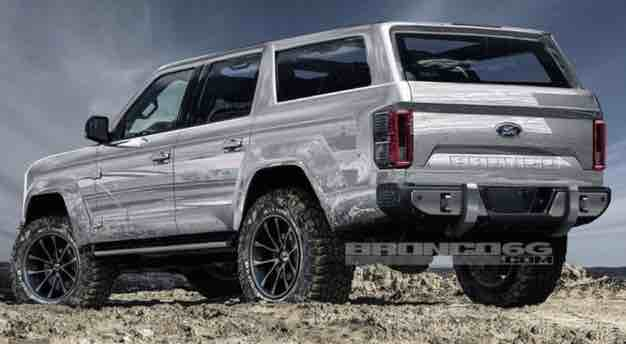 2020 Ford Bronco Release Date and Price, 2020 ford bronco price, 2020 ford bronco news, 2020 ford bronco 4 door, 2020 ford bronco release date, 2020 ford bronco interior, 2020 ford bronco specs,