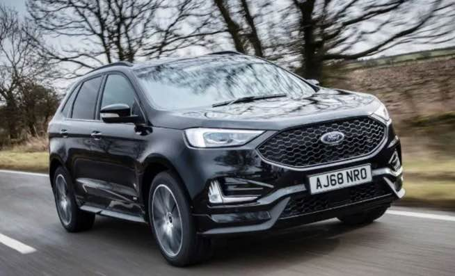 2022 Ford Edge Redesign redesign would bring novelties and improvements in other aspects as well. We count on a new styling, new interior design