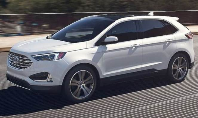 2021 Ford Edge Redesign There are many solid competitors. The Honda Pilot is our current favorite, partly because it has a better, in our opinion