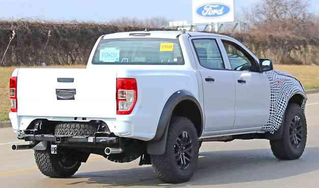 2022 Ford Ranger Redesign, 2022 ford bronco, ford ranger raptor, 2020 ford ranger, 2022 vw amarok,