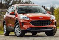 2023 Ford Escape