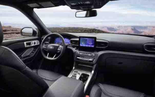 2021 Ford Explorer Specs, 2020 ford explorer st, 2020 ford explorer spec, 2020 ford explorer redesign, 2020 ford explorer concept, 2020 ford explorer release date, 2020 ford explorer interior,