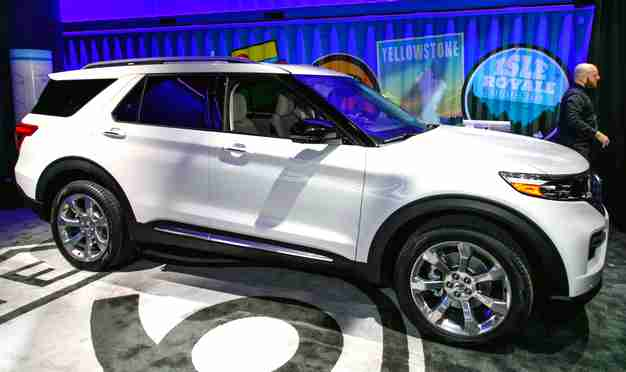 2020 Ford Explorer Estimated Pricing, 2020 ford explorer image, 2020 ford explorer limited, 2020 ford explorer st review, 2020 ford explorer st, 2020 ford explorer interior, 2020 ford explorer hybrid, 2020 ford explorer price,