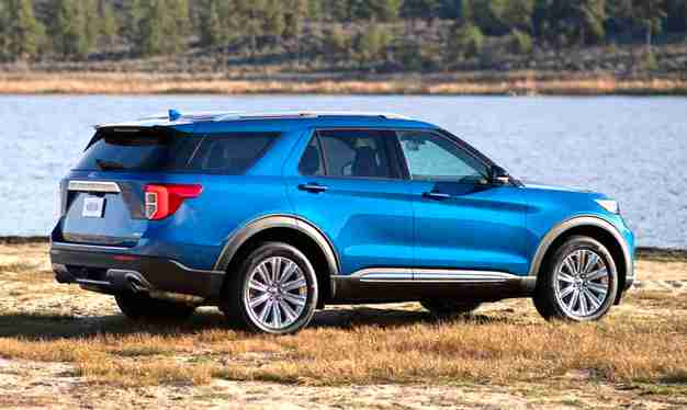 2020 Ford Explorer Specs and Pricing, 2020 ford explorer specs, 2020 ford explorer specifications, 2020 ford explorer spec sheet, 2020 ford explorer horsepower, 2020 ford explorer hp, 2020 ford explorer weight,
