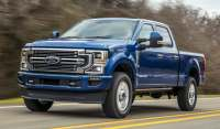 2023 Ford F250