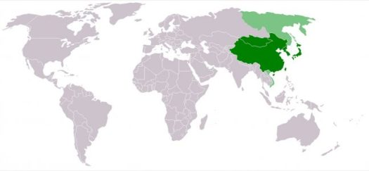 WorldMap_EastAsia