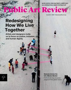 Public Art Review issue 59