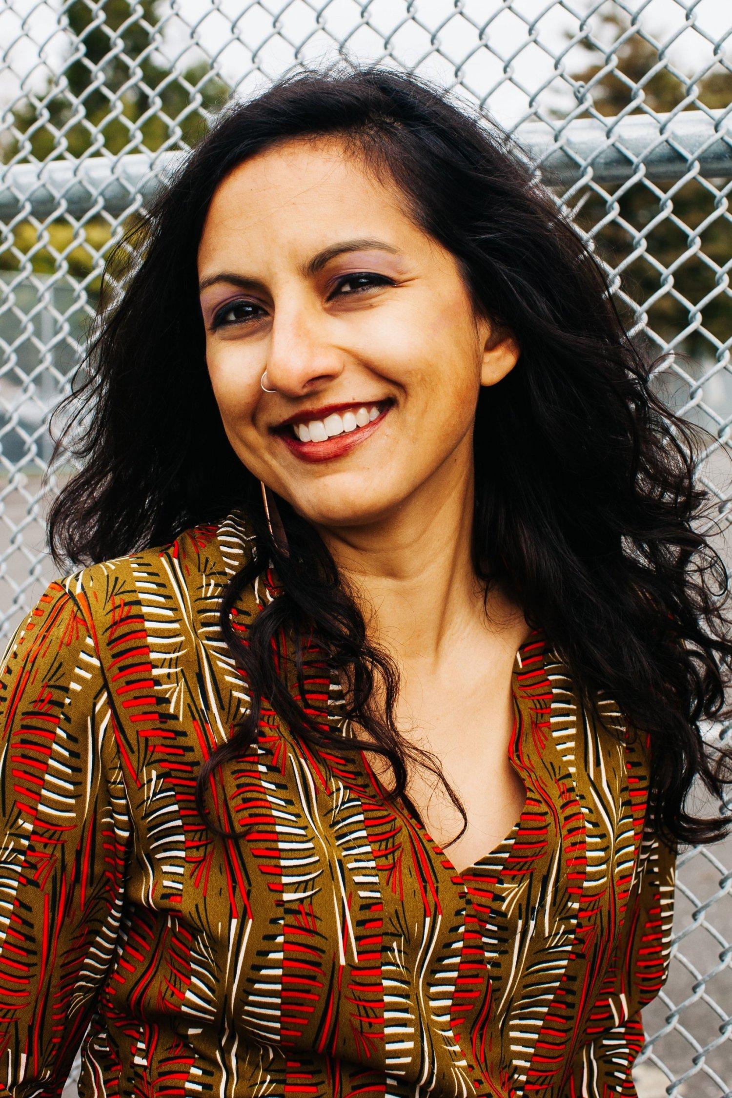 Mallory Rukhsana Nezam