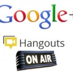 G+ Hangouts On Air