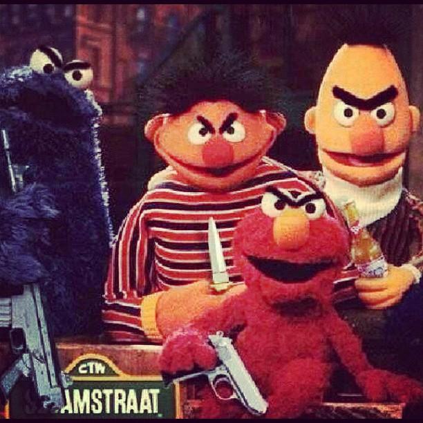 Sesame-Street-Gang-Big-Bird-Meme