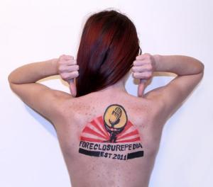 The #ForeclosurepediaNation Soccer Mom's Brigade