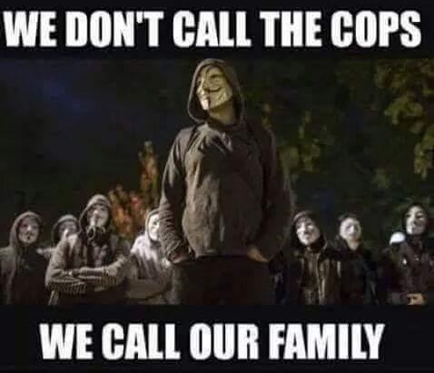 Anon Family