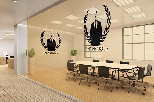 Anon Office