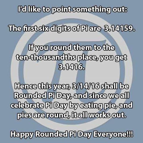 PI DAY