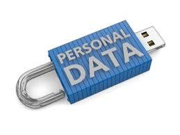 Personal Data USB