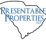 Presentable Properties Logo