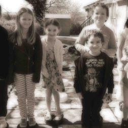children ministry weekend away 2016