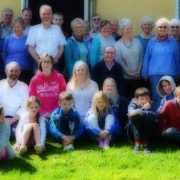 Group Photo Hill House 2016