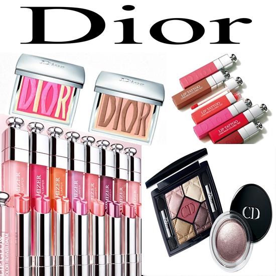 brand new 5dca8 da016 Dior(ディオール)2019秋コスメ新作発売!待望の新作を徹底分析 ...