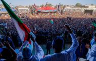 2019 Polls: Buhari, APC Harvest PDP Stalwarts, Crowd In Plateau