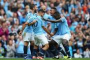 League Cup: Man City Pummel Burton 10-0