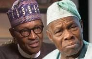 Former President Olusegun Obasanjo Writes President Muhammadu Buhari Again